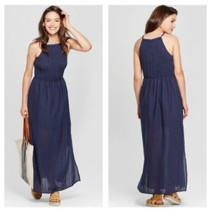 Universal Thread • Smocked Maxi Dress